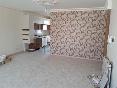 آپارتمان 100 متری فاز 8 پردیس – امیر ساوالان