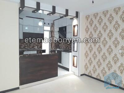 آپارتمان 105 متری فاز 8 پردیس - پروژه آهوان