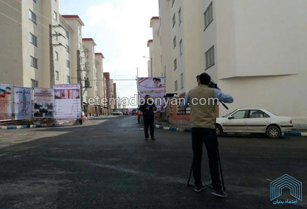 افتتاح فاز 11 شهر جدید پردیس