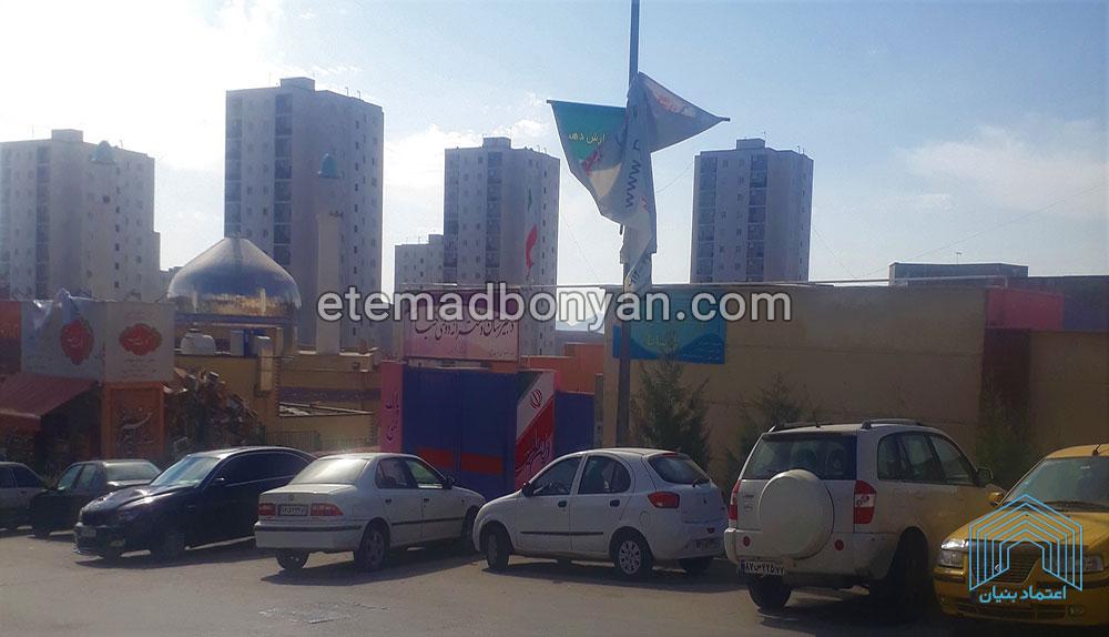 دبیرستان دخترانه دولتی خیام فاز 11 پردیس