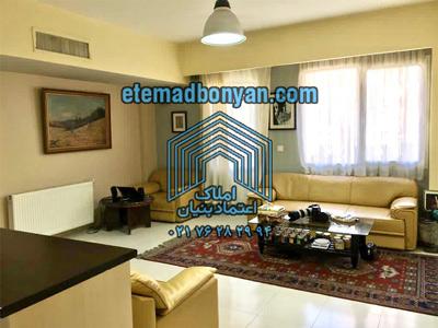 آپارتمان 75 متری تراسه فاز 3 پردیس