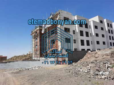 آپارتمان 100 متری فاز 1 پردیس