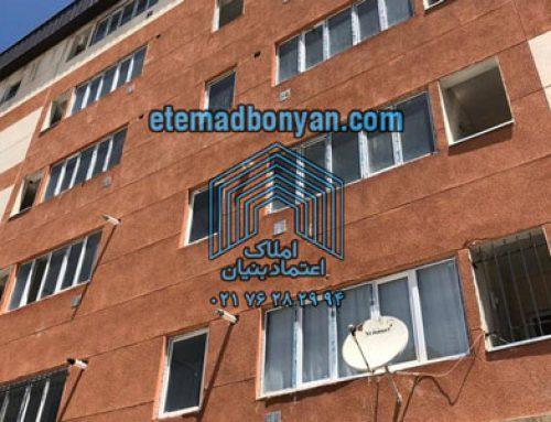 آپارتمان ۷۸ متری فاز ۳ پردیس